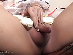 18 Y.O CHINA DOLL GIRLFRIEND CREAMPIE