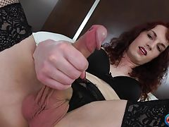 Cumshot Monday Carrie Emberlyn!