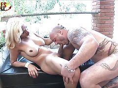 Thayna Lousada & Marcelo